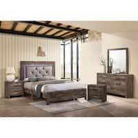 Buy 5 Piece Bedroom Sets Online At Overstock Our Best Bedroom Furniture Deals