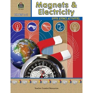 Magnets & Electricity Gr 2-5