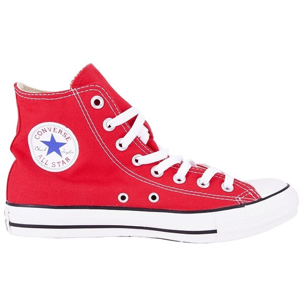 Converse Chuck Taylor Basic Hi Sneaker