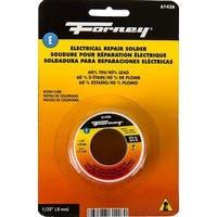 """Forney 61426 Electrical Repair Rosin Solder, 1/32"""", 4 Oz"""