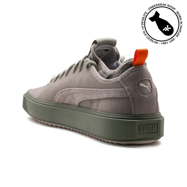 Shop Puma Mens 366987 03 Low Top Lace