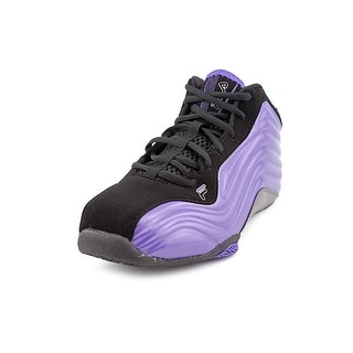 Fila Vindicator Youth Round Toe Synthetic Basketball Shoe