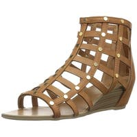 Report Women's Maxton Wedge Sandal