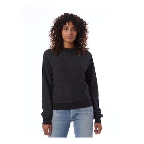 Alternative - Women's Eco-Teddy Baby Champ Crewneck Sweatshirt