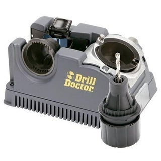 Drill Doctor 3-32 Inch To 1-2 Inch Capacity 120V Drill Doctor