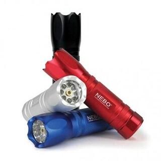 CSI Tactical Flashlight Assorted Colors