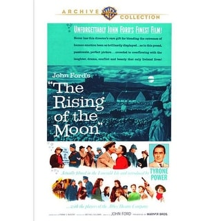 The Rising Of The Moon DVD Movie 1957