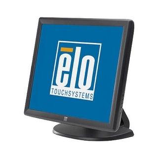 Elo E607608 1915L AccuTouch 19- Inch Desktop Touchmonitor