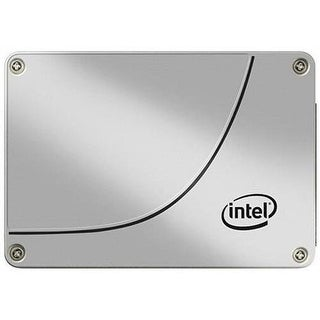 Intel DC S3610 Solid State Drive 1.6 TB Hard Drives