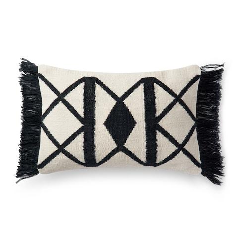 Alexander Home Tulsa Boho Geometric Throw Pillow