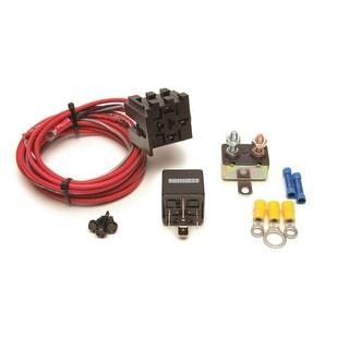 Painless 30101 Fan-Thom Electric Fan Relay Kit