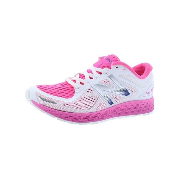 New Balance Womens Running Shoes Zante Fresh Foam Excellent Ride - 6.5 medium (b,m)