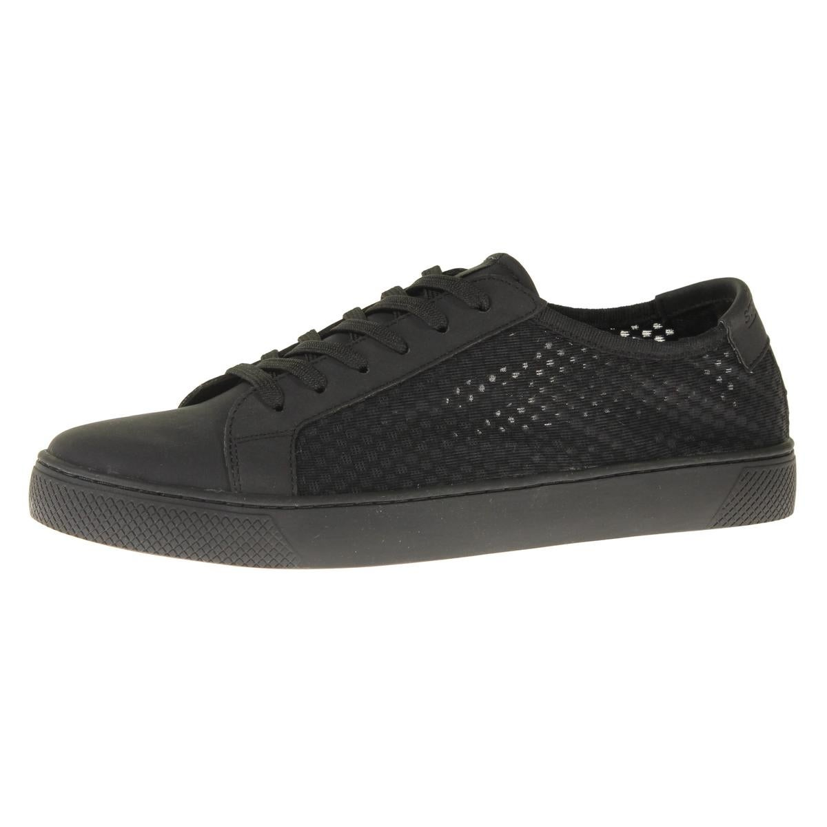 Steve Madden Mens Agave Fashion Sneakers Airy Mesh Casual (2 options  available)