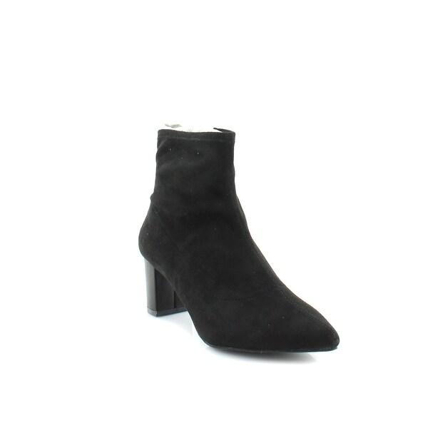 Tahari Roman Women's Boots Black