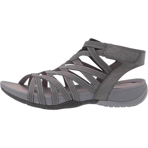 Shop Bare Traps Womens Brella Open Toe