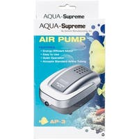 Aqua-Supreme Air Pump 3 Watt-