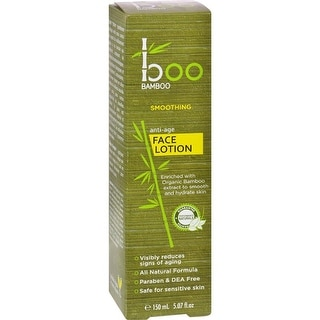 Boo Bamboo - Anti Age Face Lotion ( 1 - 5.07 FZ)