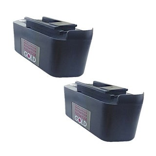 """""""Battery for Porter Cable 8823 (2-Pack) Powertool Battery"""""""