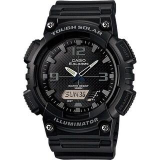 Casio AQS810W-1A2V Casio AQ-S810W-1A2V Wrist Watch - Sports - Anadigi - Solar