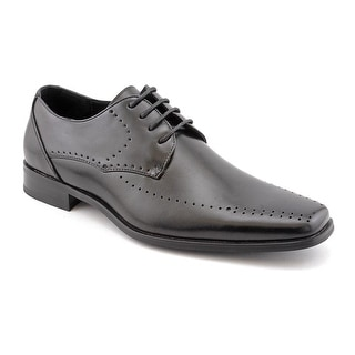 Stacy Adams Atwell Square Toe Leather Oxford