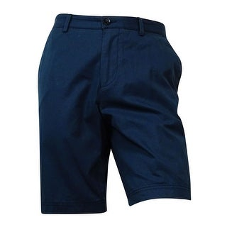 Hugo Boss Regular Fit Shorts (48, Cylde) - cylde - 32 r