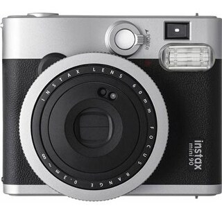 Fuji Film Usa - 16404571 - Mini 90 Black