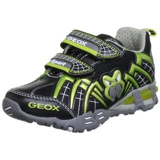 Geox Boys Light Eclipse Fashion Sneakers