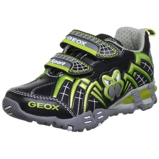 Geox Boys Light Eclipse Fashion Sneakers