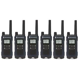"""Motorola T460 (6 Pack) Two Way Radio"""