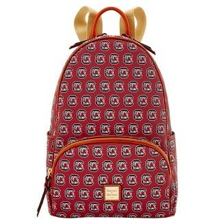 Dooney & Bourke NCAA South Carolina Backpack (Introduced by Dooney & Bourke at $348 in Mar 2016)