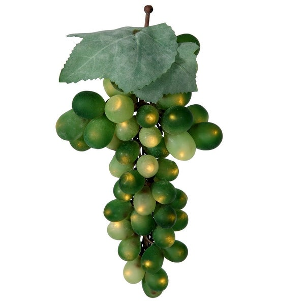 100Lt x 5 Green Grape Cluster Set UL