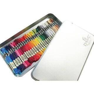 Dmc Etoile Embroidery Floss Tin 8.7Yd 35/Pk-New Etoile Colors