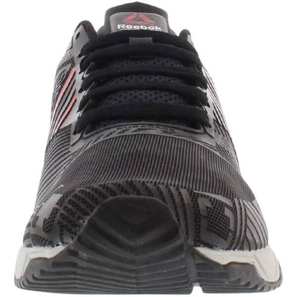 columpio chisme patrimonio  Shop Reebok Men's Shoes Crossfit Fabric Low Top Lace Up Walking Shoes -  Overstock - 30223202 - 11.5