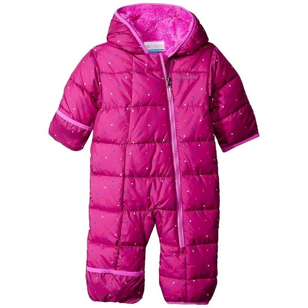 Columbia Unisex 0-24 Months Frosty Freeze Bunting