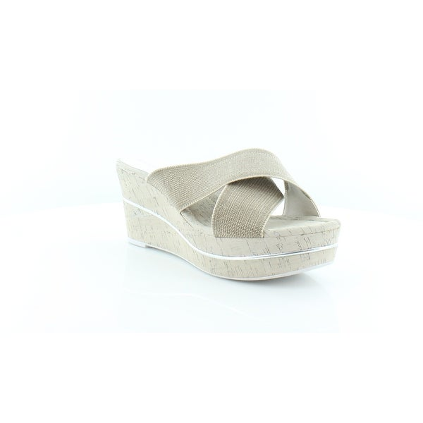 Donald J Pliner Dani Women's Sandals Natural Linen - 10