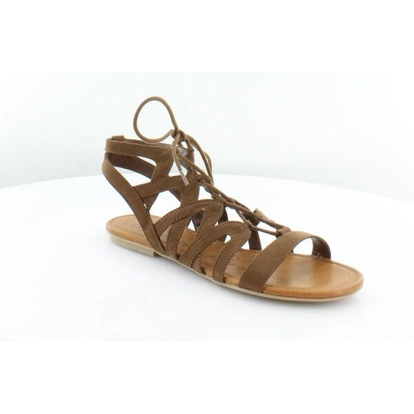 American Rag Marlie Women's Sandals Brown - 8