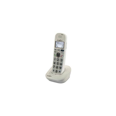 Clarity D702HS-R Amplified Additional Handset Cordless Phone