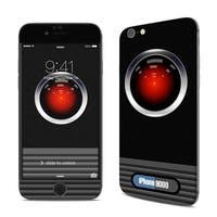Retro AIP6-9000 Apple iPhone 6 Skin - 9000