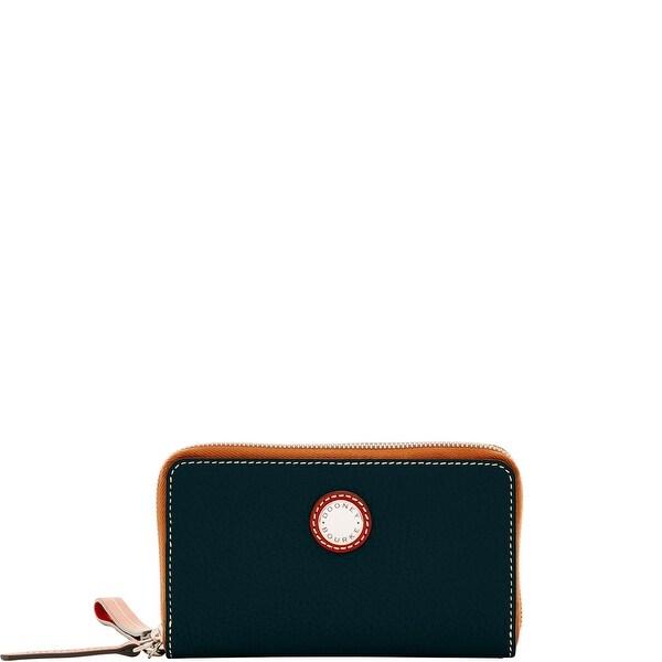 Dooney & Bourke Cambridge Zip Around Phone Wallet (Introduced by Dooney & Bourke at $128 in Apr 2017)
