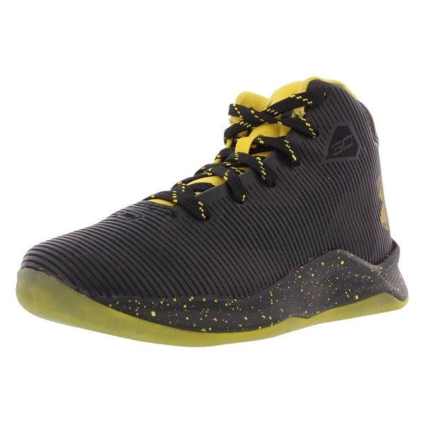 c007e61e966a Shop Under Armour Curry 2.5 Preschool Basketball Boy s Shoes - 11 m ...
