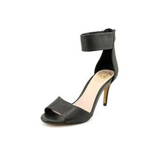 Vince Camuto Noris Open Toe Leather Sandals