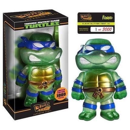 Teenage Mutant Ninja Turtles Leonardo Hikari Vinyl Figure - Multi