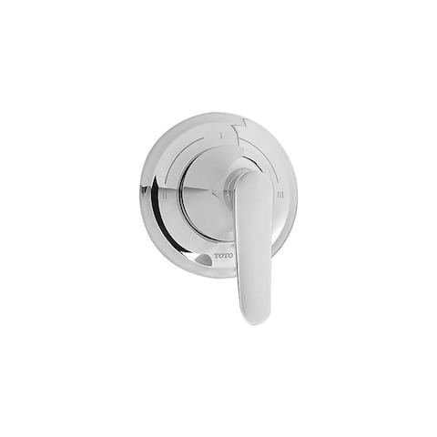 Toto TS230XW Wyeth Single Handle Three Way Diverter Trim Only