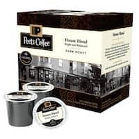 Keurig 117686 K-Cup Peet's Coffee House Blend, Pack of 16