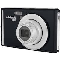 Polaroid iE826 Digital Camera (Black)