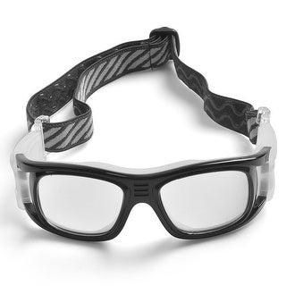 AGPtek Protective Goggles Sports Glasses: Basketball Football Ice Hockey Rugby Baseball