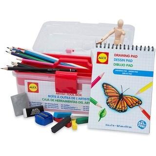 Drawing Tool Box-