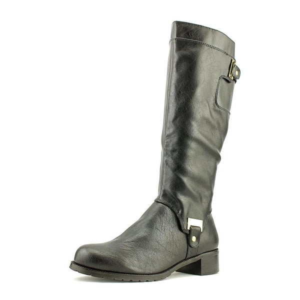 Bella Vita Anya II Women Black Boots