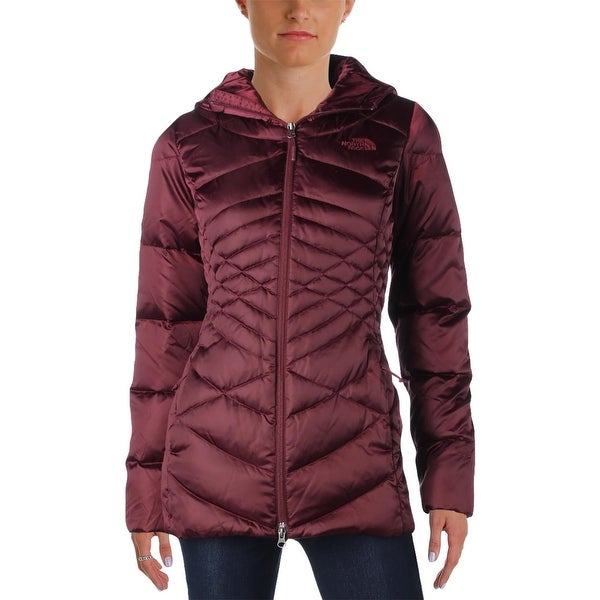 Shop The North Face Womens Aconcagua Puffer Coat Winter Quilted