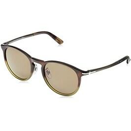 GG1125 F/S Unisex Sunglasses - Brown